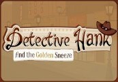 Detective Hank and the Golden Sneeze Steam Gift