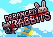 Deranged Rabbits Steam CD Key