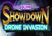 Forced Showdown - Drone Invasion DLC Steam CD Key