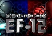EF-12: Fighting Game Maker Steam CD Key