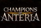 Champions of Anteria Steam CD Key