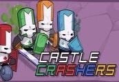 Castle Crashers - Blacksmith Pack Steam Gift