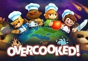Overcooked EU Steam CD Key