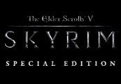 The Elder Scrolls V: Skyrim Special Edition Upgrade Steam CD Key