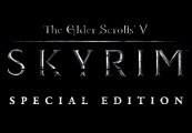 The Elder Scrolls V: Skyrim Special Edition CN VPN Required Steam CD Key