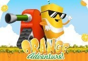 Orange Adventure Steam CD Key