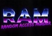 Random Access Murder Steam CD Key