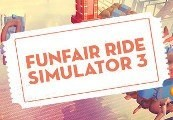 Funfair Ride Simulator 3 - Ride Pack 2 DLC Steam CD Key