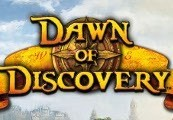 Dawn of Discovery (Anno 1404) Steam Gift