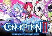 Conception II: Children of the Seven Stars Steam CD Key