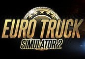 Euro Truck Simulator 2 Scottish Paint Jobs Pack DLC Steam Gift