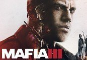 Mafia III RoW Steam CD Key