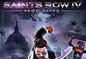 Saints Row IV: Re-Elected US PS4 CD Key