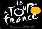 Tour de France 2016 EU PS4 CD Key
