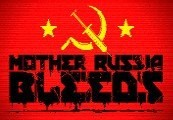 Mother Russia Bleeds Clé Steam