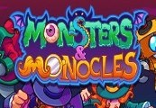 Monsters and Monocles Steam CD Key