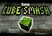 Super Cube Smash Steam CD Key