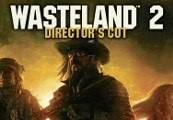 Wasteland 2: Director's Cut XBOX One CD Key
