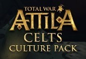 Total War: ATTILA - Celts Culture Pack DLC Steam Gift