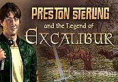 Preston Sterling Steam CD Key