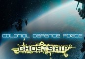 CDF Ghostship Steam Gift