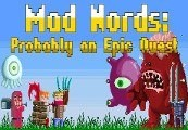 Mad Nords: Probably an Epic Quest Steam CD Key