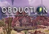 Obduction EU Clé PS4
