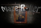Maze Roller Steam CD Key