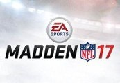 Madden NFL 17 XBOX 360 CD Key