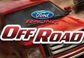 Ford Racing Off Road Steam CD Key