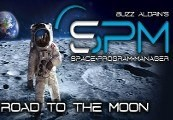 Buzz Aldrin's Space Program Manager Steam CD Key