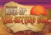 Maraiyum: Rise of the Setting Sun Steam CD Key