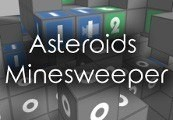 Asteroids Minesweeper Steam CD Key