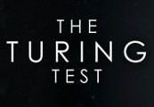 The Turing Test Steam Gift