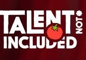 Talent Not Included Steam CD Key