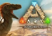 ARK: Scorched Earth - Expansion Pack Steam CD Key