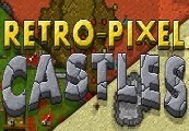 Retro-Pixel Castles Steam CD Key