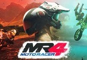 Moto Racer 4 Deluxe Edition RU VPN Required Steam CD Key
