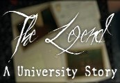 The Legend: A University Story Steam CD Key