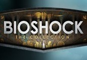 BioShock: The Collection RoW Steam CD Key