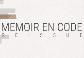 Memoir En Code: Reissue Steam CD Key