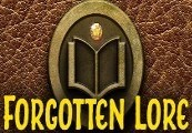 Forgotten Lore Steam CD Key