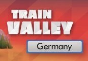 Train Valley - Germany DLC Steam CD Key