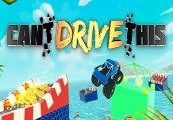 Can't Drive This Steam CD Key