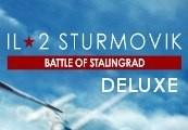 IL-2 Sturmovik: Battle of Stalingrad Deluxe Steam CD Key