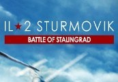 IL-2 Sturmovik: Battle of Stalingrad Steam CD Key