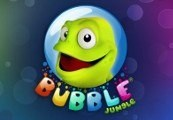 Bubble Jungle: Super Chameleon Platformer World Steam CD Key