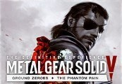 Metal Gear Solid V The Definitive Experience Steam CD Key