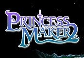 Princess Maker 2 Refine Steam Gift