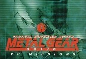 Metal Gear Solid Classic Pack US PS3 CD Key